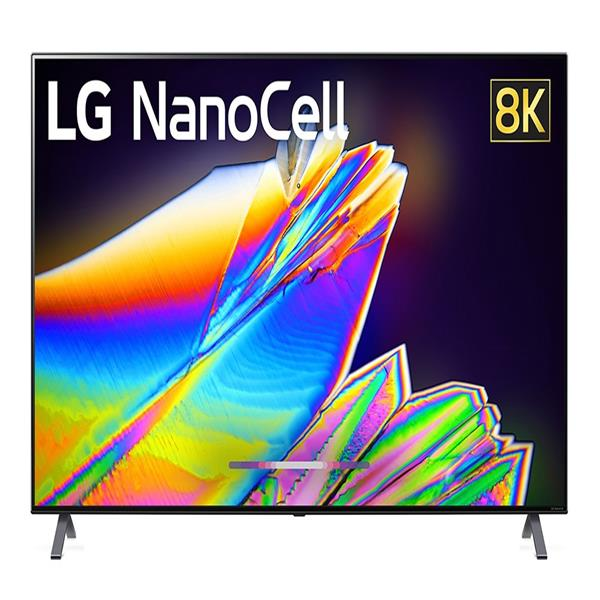 Smart Tivi 8K LG 55 inch 55NANO95TNA NanoCell HDR ThinQ AI
